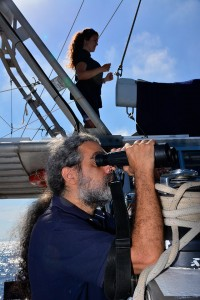 OCEANA / Carlos Minguell © LIFE BaĦAR for N2K